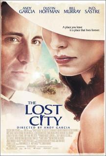 descargar La Ciudad Perdida – DVDRIP LATINO