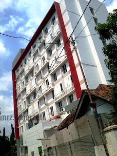 Metland Hotel Kota Cirebon Progress Akhir November 2013
