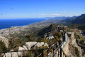 The View from St. Hilarion