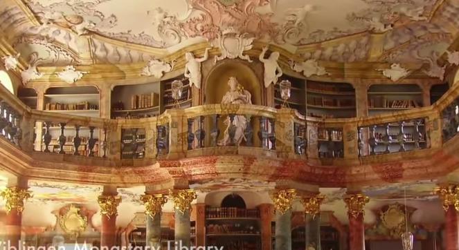 Las Bibliotecas más hermosas del mundo