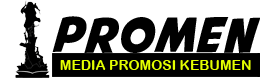 Media Promosi Kebumen