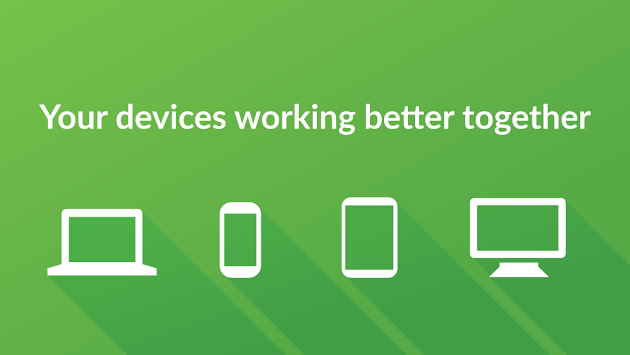 Pushbullet - Your Devices Working Better Together