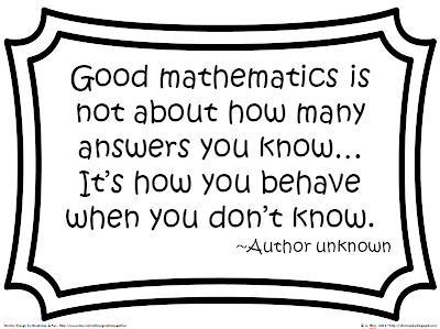 Image result for great math quotes
