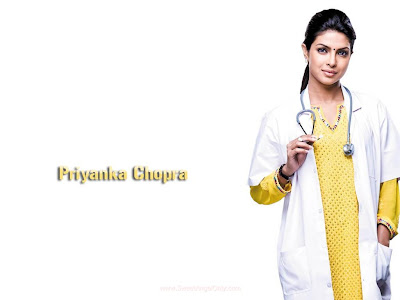 Priyanka Chopra Agneepath Latest Wallpaper