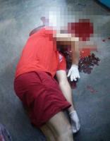 Secretário de esportes de Ibicuitinga é morto à bala