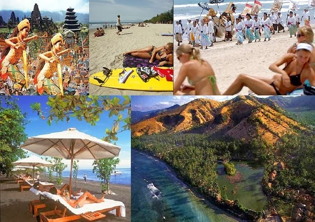 Bali Highlights and Diving Exploration Tour Packages 13 Days 12 Nights