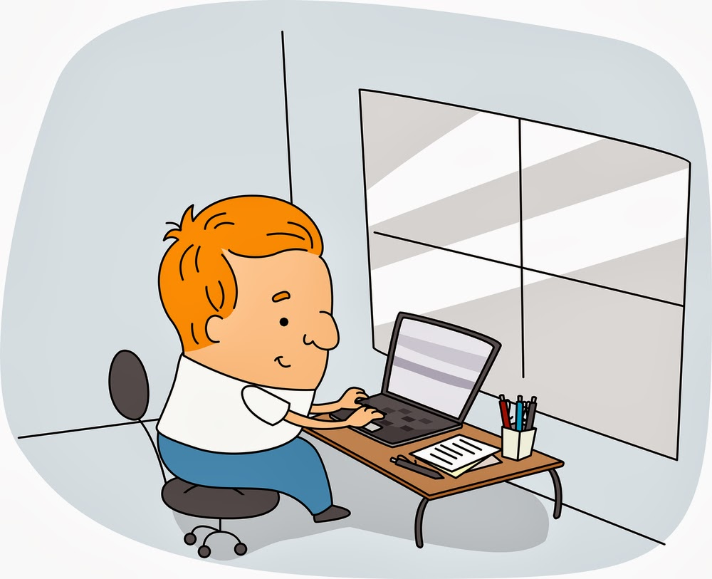 Tips-Tips Blogging agar tidak mendapat hukuman atau tidak melanggar peraturan.
