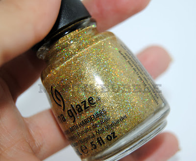 China Glaze Angel Wings 2