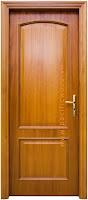 Pintu Jati PKJ 03