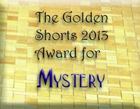 Golden Shorts Award for MYSTERY
