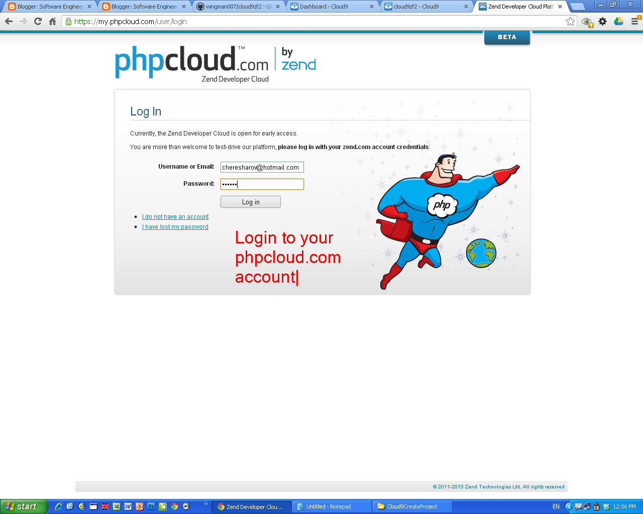 how to use openid in php