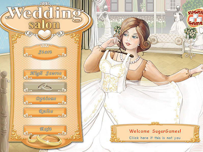 download game cewek Wedding Salon