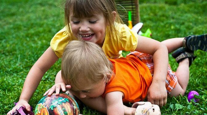 Cara agar Anak Lebih Percaya Diri