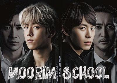 Nonton Drama Korea Moorim School 2016 sub indo