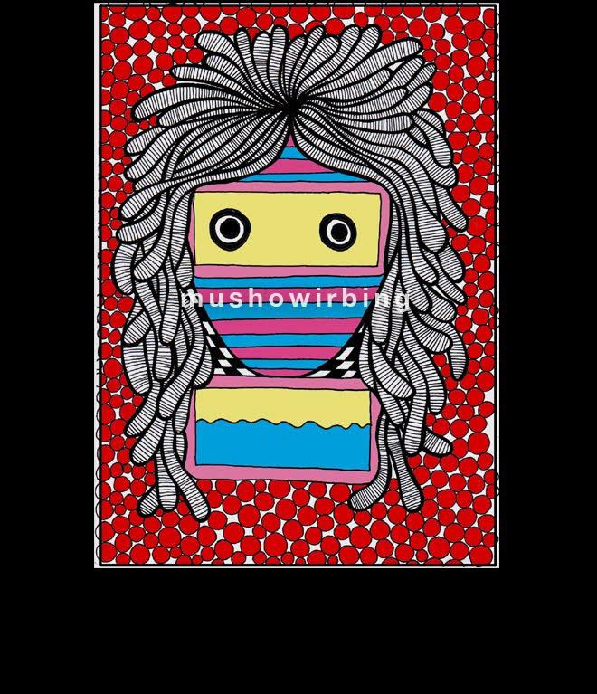 drawing proyek buku sketsa 2011