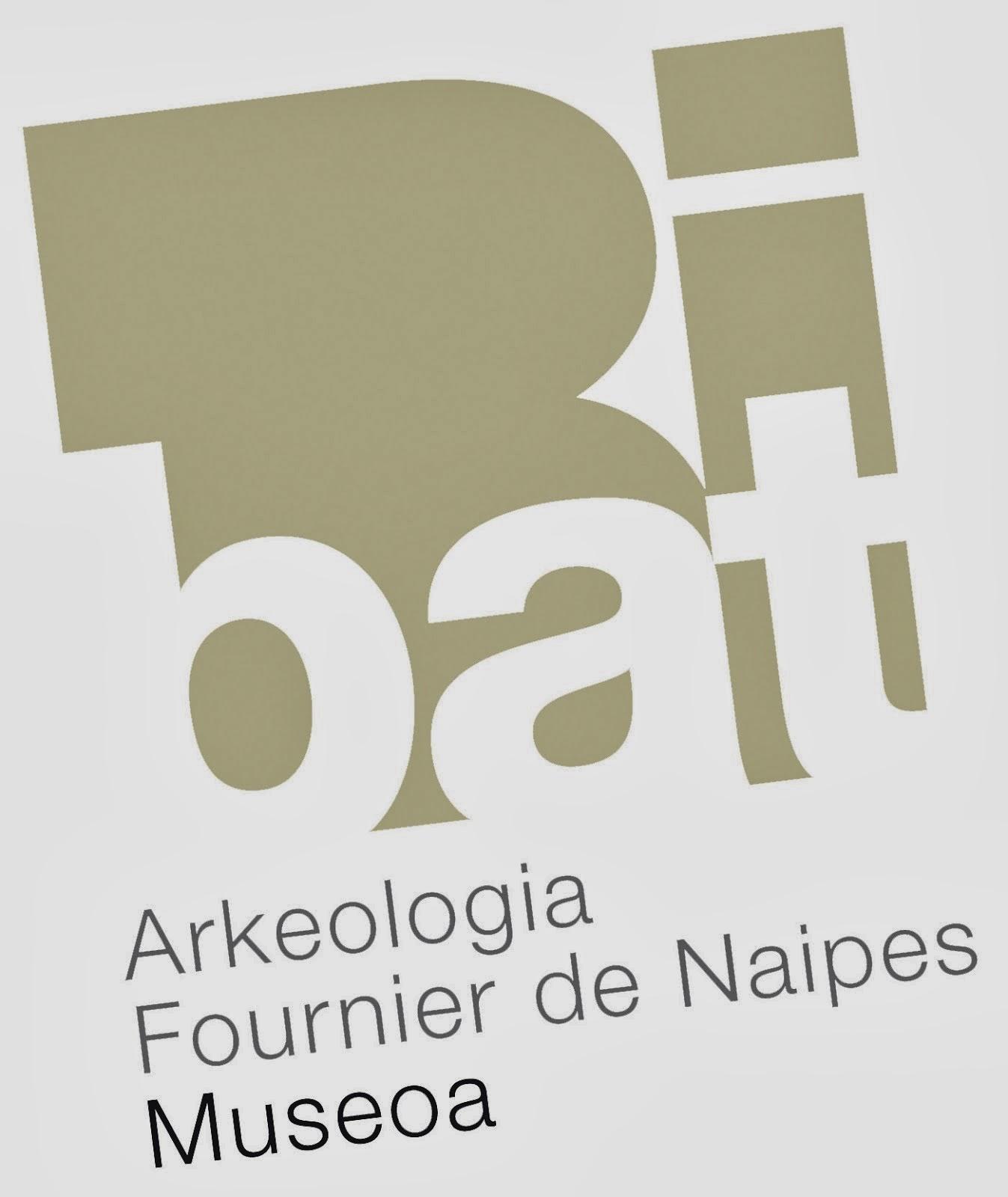 Museo de Arqueología-BIBAT