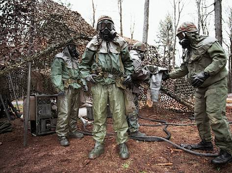 essays about chemical warfare Schedule 3 chemicals are produced in large quantities commercially but in some cases were used as chemical warfare agents and can also serve as precursors to schedule.