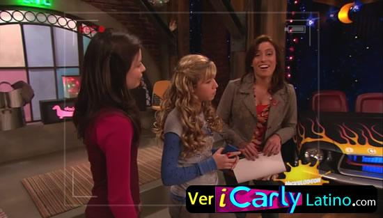 iCarly 1x10
