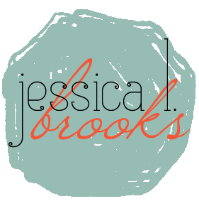Jessica L. Brooks -- Let Me Tell You A Story