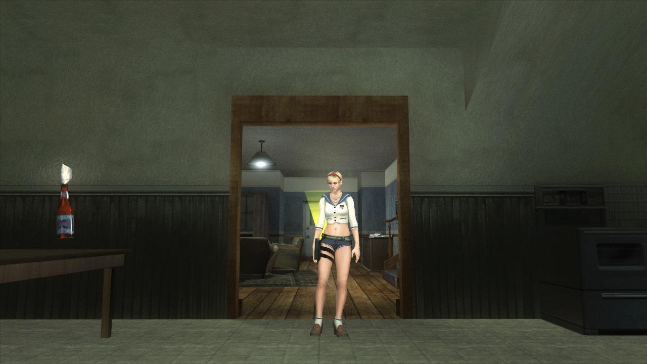 Resident Evil 6 Sherry Ass  rel resident evil 6 sherryResident Evil 6 Sherry Dat Ass