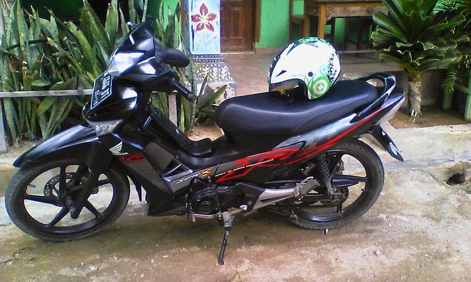 Dijual Murah Supra 125 Wilayah Pamekasan, Sumenep, Sampang dan Bangkalan Madura