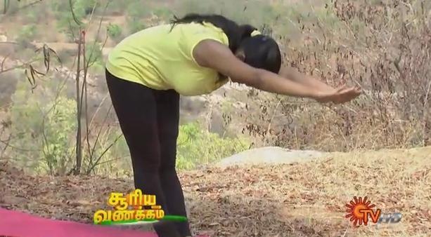 Sun TV Yoga 01-08-13