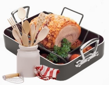 Zanim mięso trafi do piekarnika