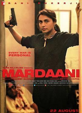 Watch Mardaani (2014) Non Retail DVDRip Hindi Full Movie Watch Online Free Download