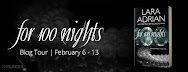 For 100 Nights Tour & Giveaway