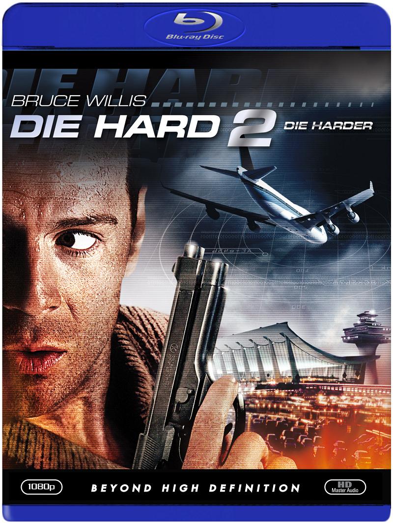 Die Hard 2 1990) | ดาย ฮาร์ด 2 : อึดเต็มพิกัด