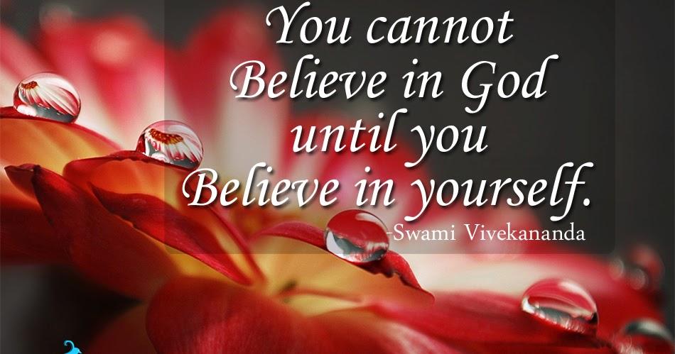 swami vivekananda self motivational and inspirational