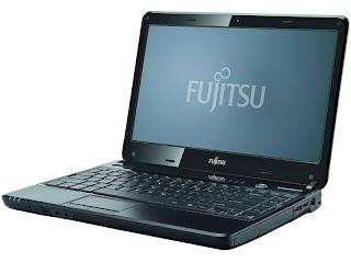 Fujitsu LIFEBOOK SH531