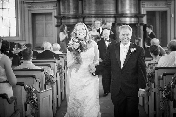 First Unitarian Church Providence Wedding