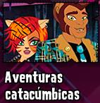 Aventuras catacúmbicas