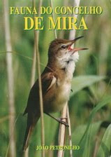 "Livro ""Fauna do Concelho de Mira"""