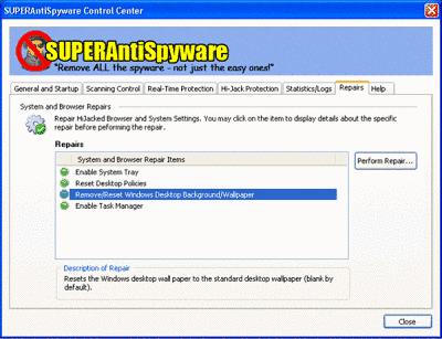 SUPERAntiSpyware – Elimine vírus e spyware do seu computador