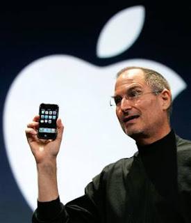 Reconocimientos obtenidos por Apple bajo el Líderazgo de Steve Jobs