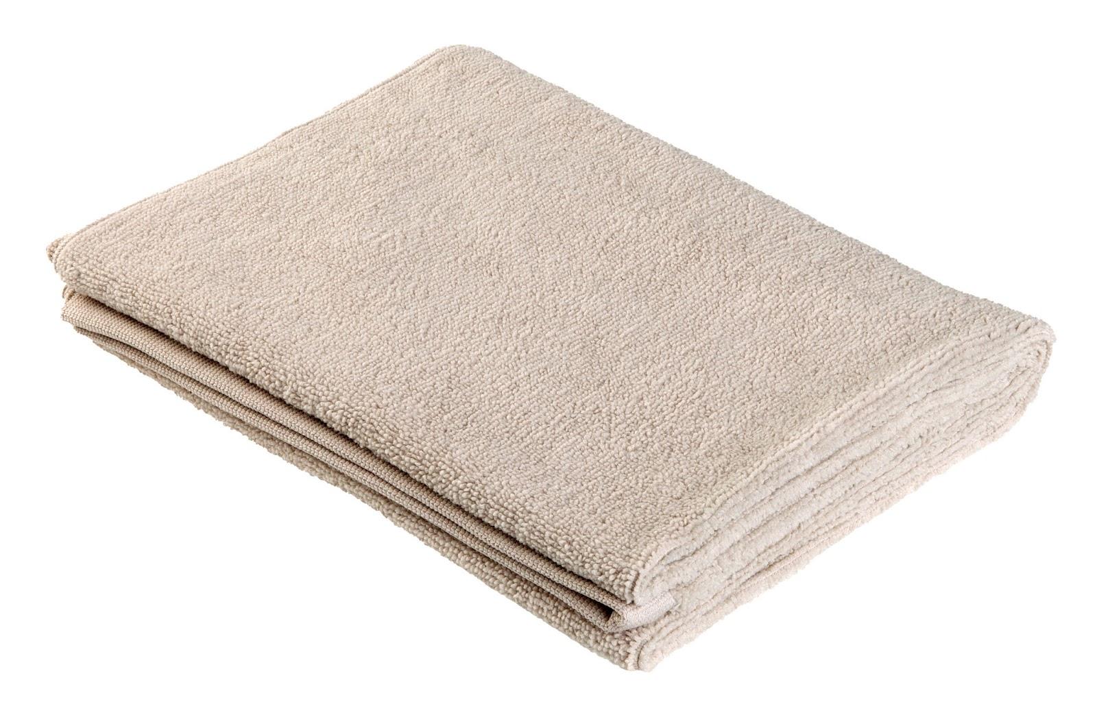 Tidy Mom Norwex Body Bath Towel Review