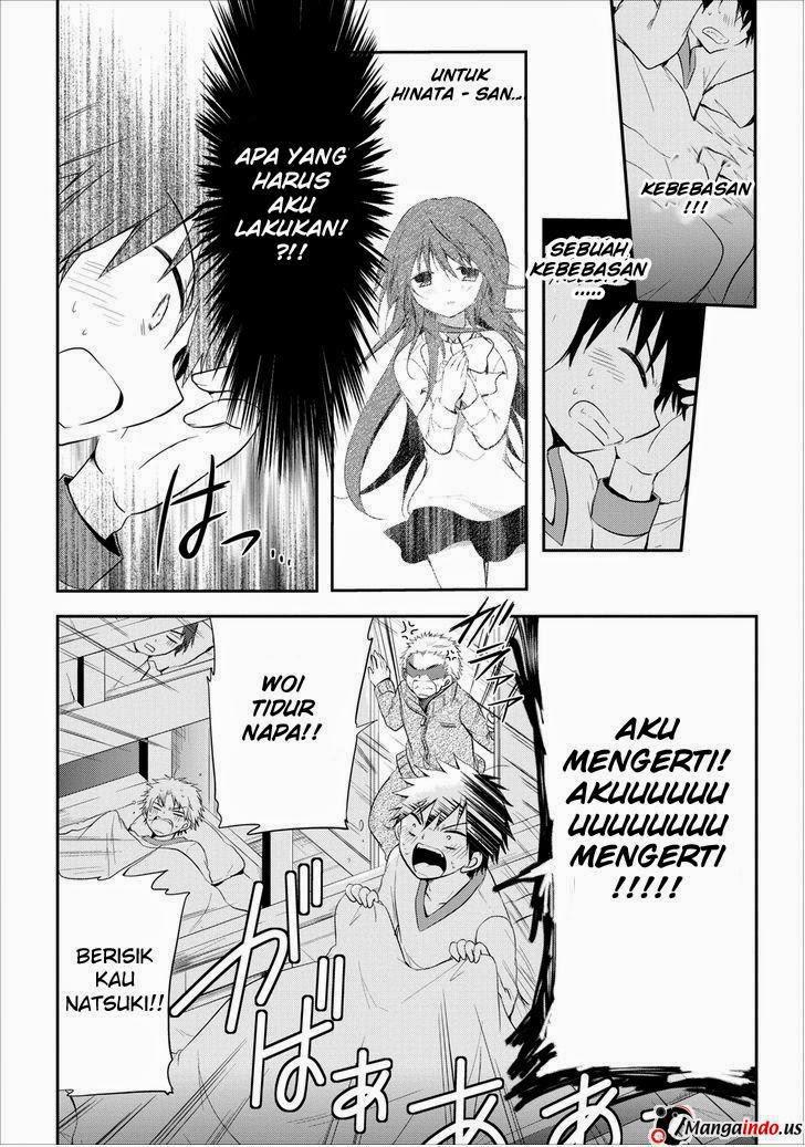 Dilarang COPAS - situs resmi www.mangacanblog.com - Komik seishun for get 019 - chapter 19 20 Indonesia seishun for get 019 - chapter 19 Terbaru 5|Baca Manga Komik Indonesia|Mangacan
