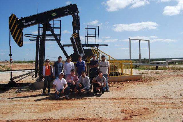 Geofisica UFRN 2010