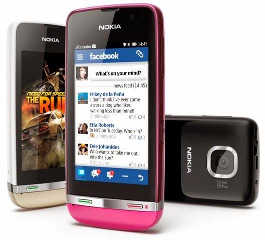 Conoce la información y video de cómo, donde y porqué comprar Nokia asha 311, motivos razones