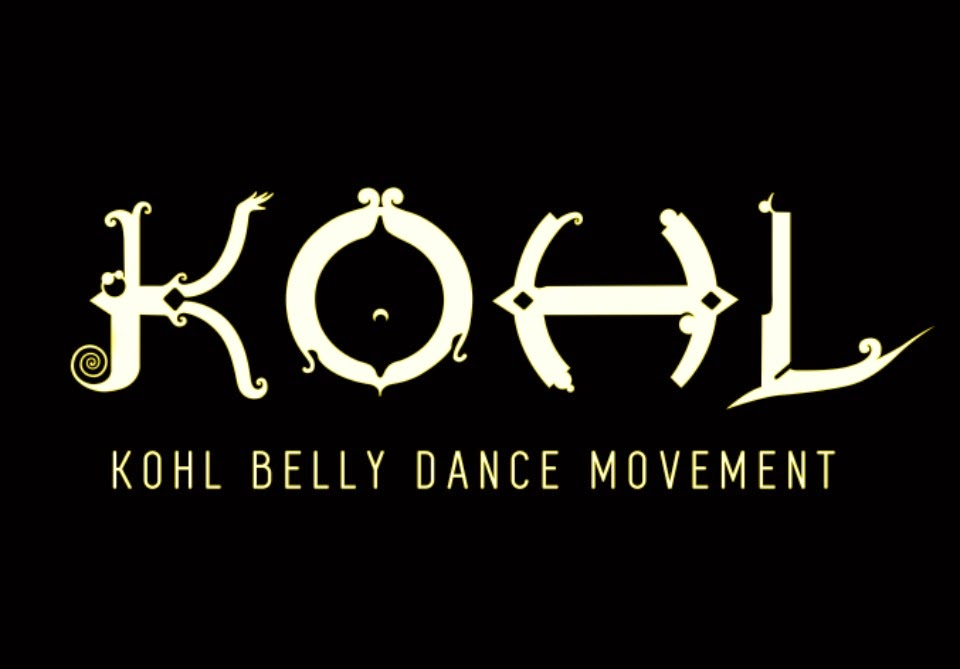 Kohl Belly Dance Movement