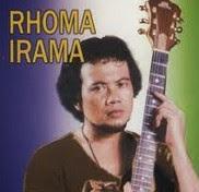 "Lyrik/Lirik Lagu Rhoma Irama "" Malam Terakhir"""