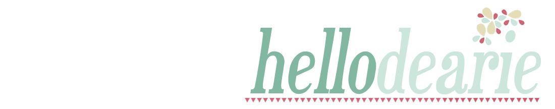HelloDearie