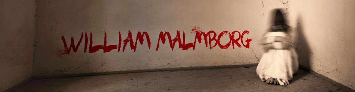 William Malmborg