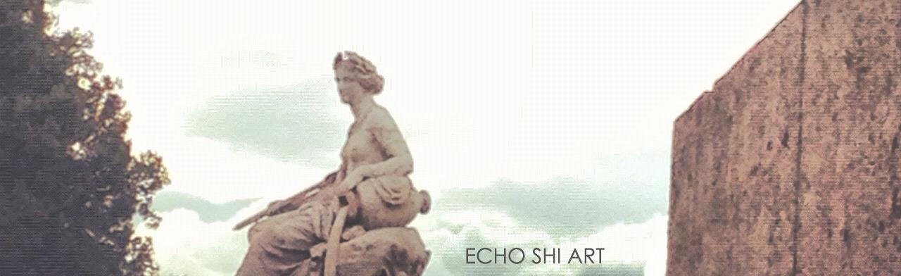 Echo Shi Art