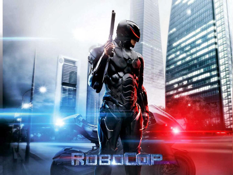 Download Film Robocop 2014