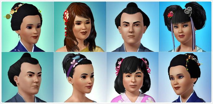 Popular japanese dating sims