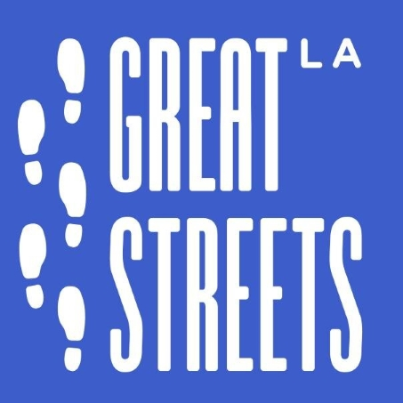 Tell the Great Streets Initiative What You Think