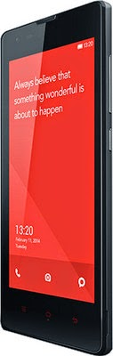 Xiaomi Redmi IS Specification